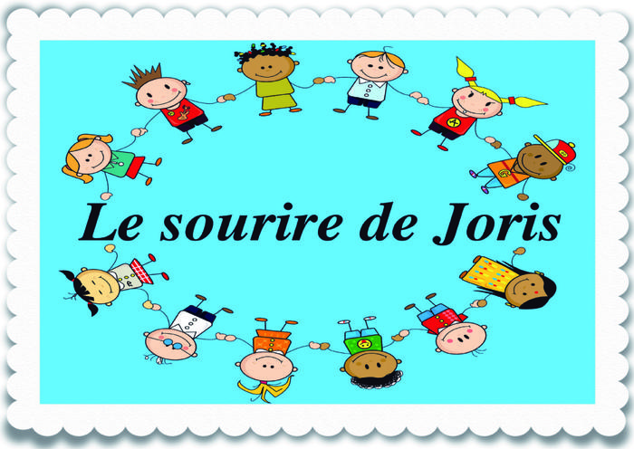 association le sourire de joris dons
